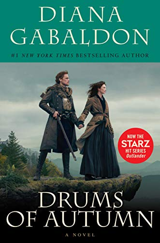 Drums Of Autumn (Outlander, Book 4) (List Of Best American Tv Series)