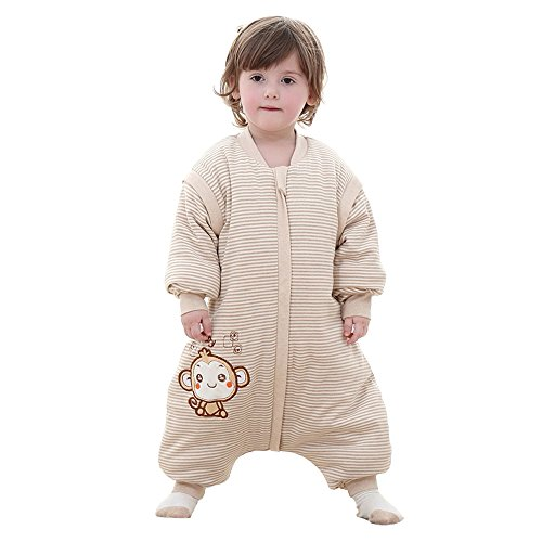 Thickness Organic Cotton Wearable Blanket product image