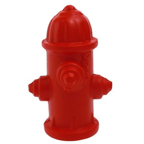 Fire Hydrant Dog Toy (Fire Hydrant Stress Toy)