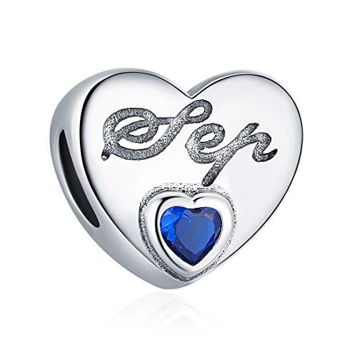 Peridot Sterling Silver Charm - 2