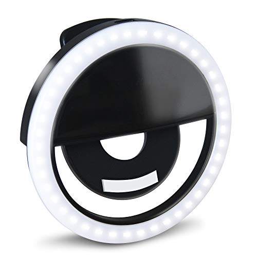 GLOUE Bubbles Rechargeable Portable Mirrors product image