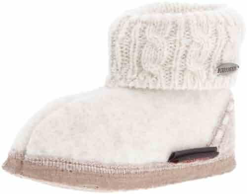 0f0a0456ddb1cd Giesswein Boiled Wool Kids Slippers Freiburg (25 M EU   8.5-9 M US