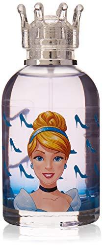Disney Cinderella By Disney For Women Eau De Toilette Spray, 3.4-Ounce / 100 Ml -