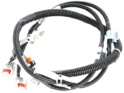 amazon com acdelco 15776487 gm original equipment electronic brakeimage unavailable image not available for color acdelco 15776487 gm original equipment electronic brake control wiring harness