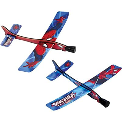 Ultimate Spider-Man Gliders, Party Favor: Toys & Games