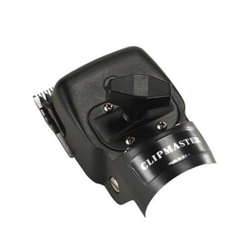 Oster Large Animal Clipper Replacement Head for Clipmaster, Showmaster and Shearmaster