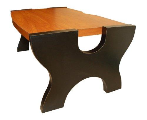 Ergo-Stand - Convert Desk to Stand Up Desk (Cherry)