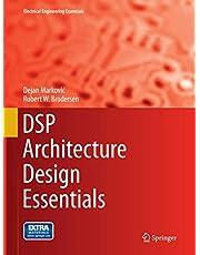 DSP Architecture Design Essentials