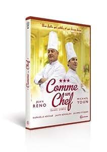 The chef comme un chef el chef non usa format pal reg 2 import france - France 2 cuisinez comme un chef ...
