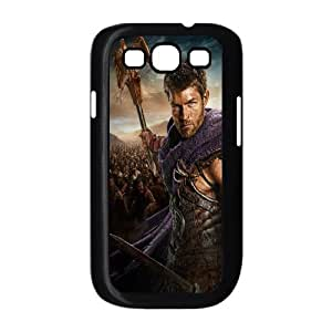 Spartacus ROCK8095732 Phone Back Case Customized Art Print Design Hard Shell Protection Samsung Galaxy S3 I9300