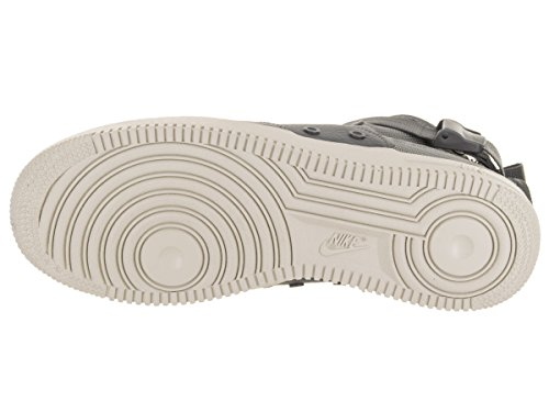 SF Gris Mid Nike Zapatillas Hombre para Af1 Gimnasia de O6aS8qdwx
