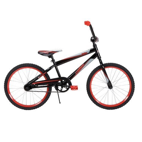 Boys 20 Inch Rallye Malice Bike by Toys R Us