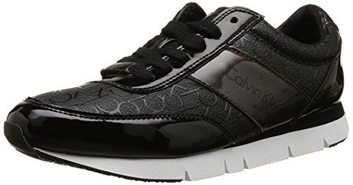 Uomo Nero Sneaker Klein Juan Bpw Calvin Noir vxwfUtBA