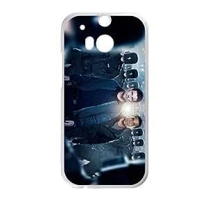 ORIGINE Agent Design Personalized Fashion High Quality Phone Case For HTC M8