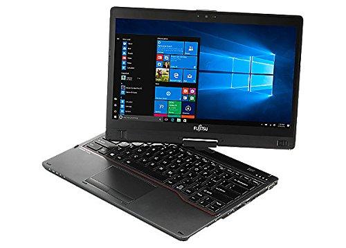 Fujitsu Lifebook T937 lightweight comfort touchscreen 256 Gb ssd Core I5 7200U 2.5 Ghz Win 10 Pro 64-Bit 8 Gb Ram - 13.3 Inch Touchscreen 1366 X 768 Hd Graphics 620 Bluetooth XBUY-T937-002