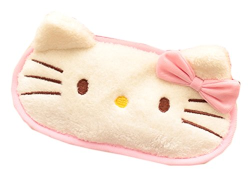 COS Eye Patch Comfortable Sleeping Eye Shade Mask (Hellokitty)