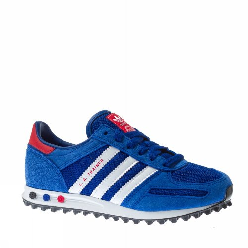 ADIDAS Adidas la trainer k textile zapatillas moda chico