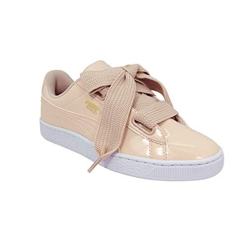 Basket Puma Heart Patent Donna Scarpe Per W Sneakers 6gnqTwn1Bx