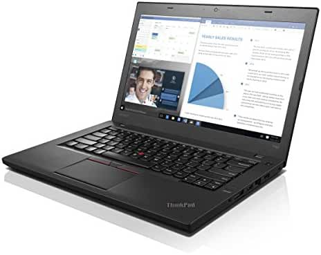 Lenovo ThinkPad T460 Business Class Ultrabook 20FN002SUS (14