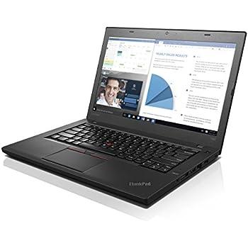 Amazon com: Lenovo Thinkpad T460 14-Inch Laptop ( Intel Core