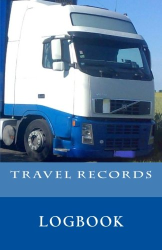 Travel Logbook - Distance Trucker