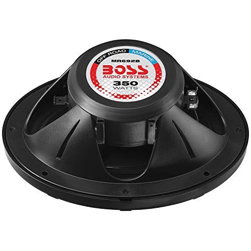 Buy 6x9 speakers marine