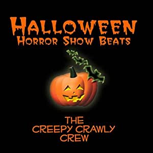 Halloween Horror Show Beats