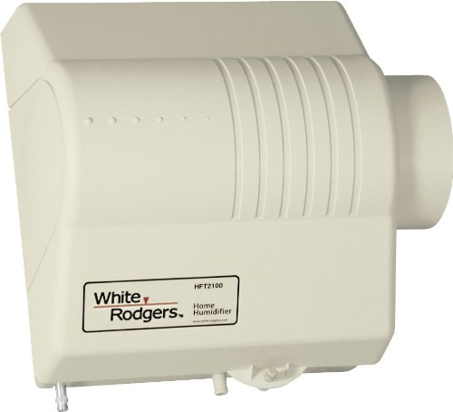 Emerson HFT2100 Whole House Humidifier by Emerson Thermostats