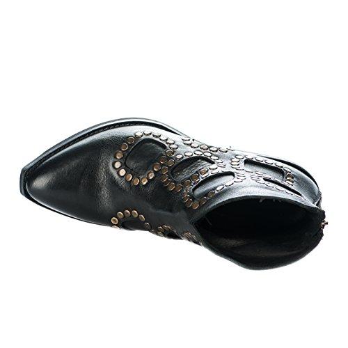 Femme METISSE Boots Boots METISSE Noir WqfRPBfn