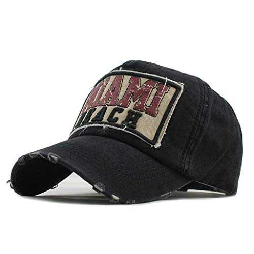 Unisex Outdoor Cotton Embroidered Unisex Baseball Caps Adjustable Under 5 Dollars Hats for Women 2019 (Leather Embroidered Ducks)