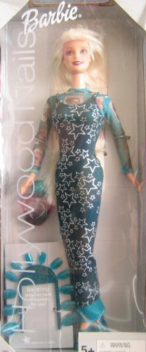 2000 barbie - 9