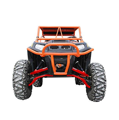polaris rzr 800s lift kit - 8