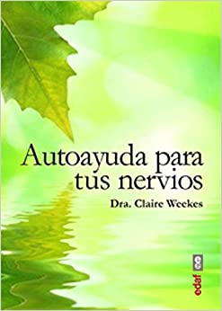 Book's Cover of AUTOAYUDA PARA TUS NERVIOS: 1 (Plus Vitae) (Español) Tapa blanda – 18 febrero 2014