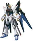Bandai Tamashii Nations Gundam Seed Destiny #72 Strike Freedom Robot Spirits Action Figure