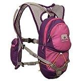 Nathan Hydration 2013 Women's Intensity 2L Race Vest – 5026N (Imperial Purple), Outdoor Stuffs