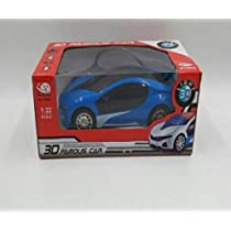 Brunte Remote Control New Type Sedan Car with New Style Looks and Modern Design, RC Vehicle Toy