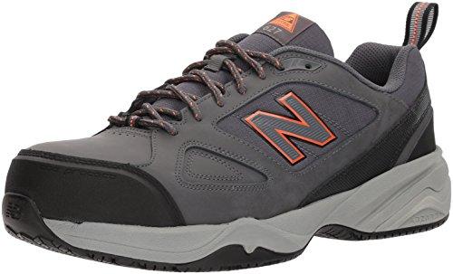 5221cd751873d New Balance Men's 627v2 Work Training Shoe
