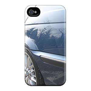 6 Scratch-proof Protection Cases Covers For Iphone/ Hot Bmw 330i Reflections Phone Cases