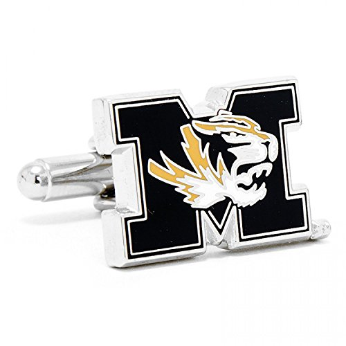 NCAA Missouri Tigers Cufflinks ()