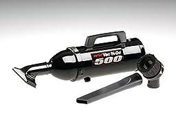Metro AM2B Vac N Go 500 Watt Hi Perf 12V Hand Vac