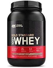 Optimum Nutrition Gold Standard 100% Whey Protein Powder, Chocolate Malt
