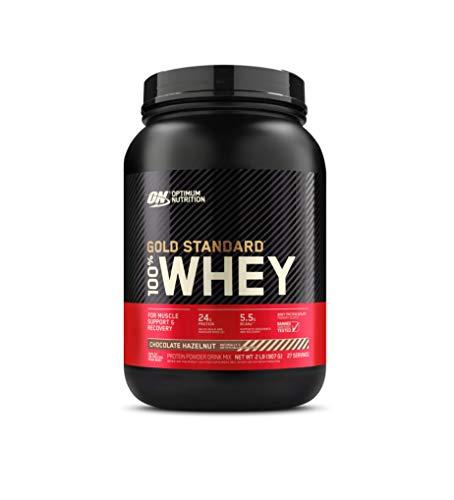 Best Organic Whey Protein USA 2021
