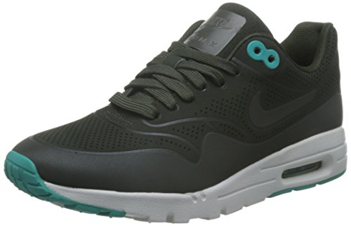 Nike 704995-304, Zapatillas de Trail Running para Mujer Verde (Sequoia / Sequoia Washed Teal Summit White)