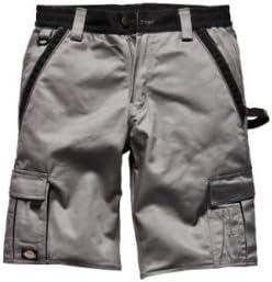 Shorts Industry 300 Grau W56 Dickies