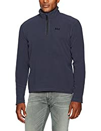 Men's Daybreaker Lightweight Half Zip Fleece Pullover Jacket