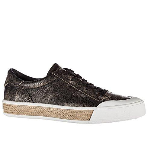Tod's Scarpe Sneakers Uomo in Pelle Nuove Cassetta Gomma Nero Para El Buen Para Barato En Línea Barata pv0ck