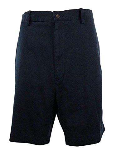 Polo Ralph Lauren Men's Classic-Fit Rugged Bleecker Twill Pony - Big And Tall Shorts Embroidered