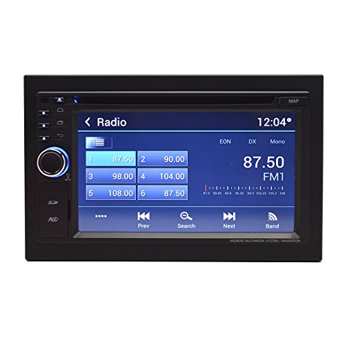 jaguar x type 2002 2008 6 2 android gps navigation stereo radio with dash kit buy online in. Black Bedroom Furniture Sets. Home Design Ideas