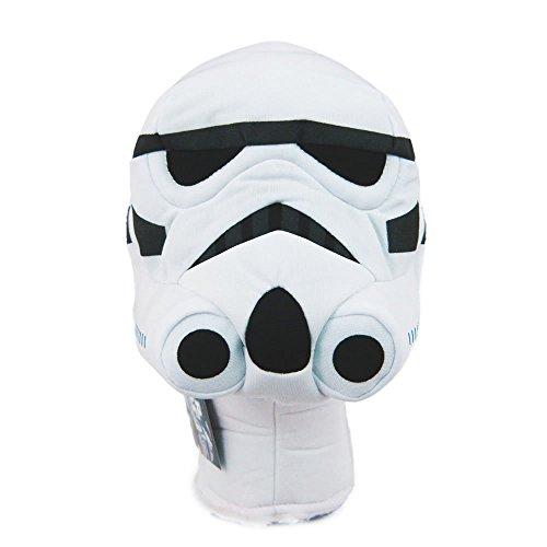 (Star Wars Licensed Stormtrooper Putter Golf Hybrid Headcover)