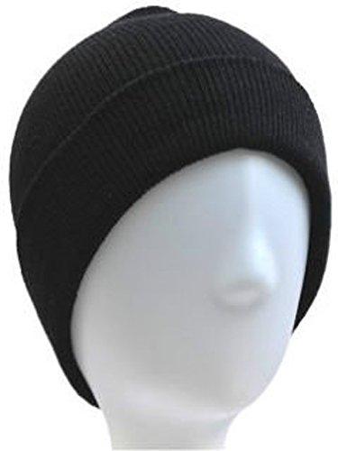Gorro Soleil2012 punto negro única negro Talla para de hombre rrSnx4